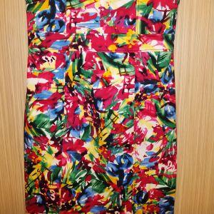 H&m μινι φορεμα s