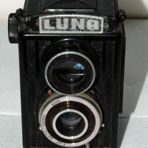 Φωτογραφική μηχανή LUNA