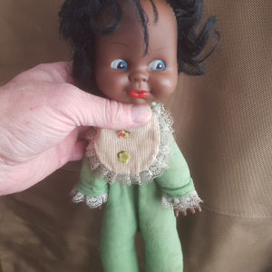 Κούκλα el Greco