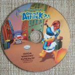 CD-ROM WINDOWS 95/98/Me/XP. Παιδικα Παιχνιδια *DONALD DUCK.*