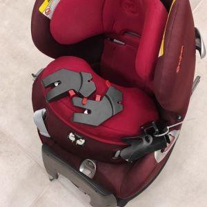Περιστρεφόμενο παιδικό καθισματάκι CYBEX SIRONA  με ISOFIX