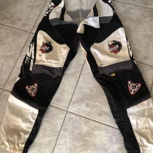Παντελόνι enduro Motocross No 54 ixs