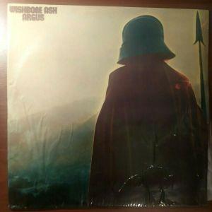 Wishbone Ash - Argus * Greek Reissue * 1972 *Vinyl LP Record MCA - RARE - ΔΙΣΚΟΣ ΒΙΝΥΛΙΟΥ