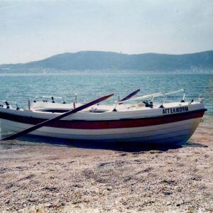 Πώληση Βάρκας
