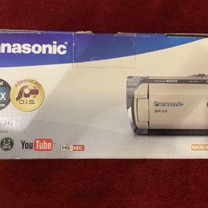 Βιντεοκάμερα Panasonic