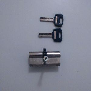 Κλειδαριά ασφαλείας με 2 κλειδιά