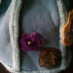 Σκουφάκι - καπέλο