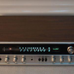 Ραδιοενισχυτής SANYO DC J7N