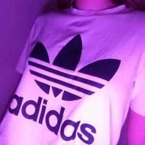 Μπλούζα Adidas (Καινούργια)
