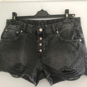 pepe jeans shorts women