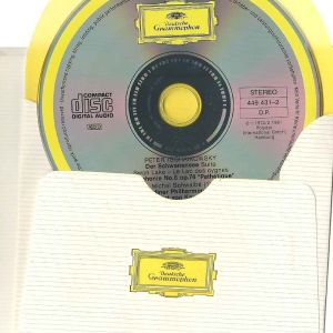 CD & βιβλίο - Maurice Ravel