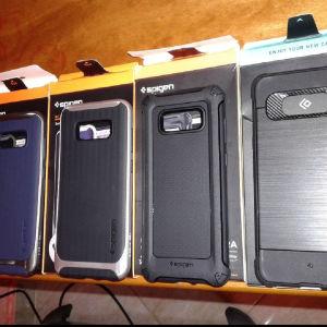Θηκες για Samsung Galaxy s8+