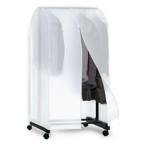 Κάλυμμα για Κρεμάστρα Confortime Λευκό (95 X 50 x 160 cm)