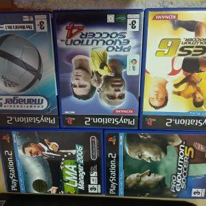 παιχνιδια για ps2
