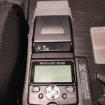 Φλας Nikon Sb 800 speedlight