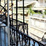 Θεσσαλονίκη Ολύμπου ΠΩΛΕΙΤΑΙ ανακαινισμένο διαμέρισμα συνολικής επιφάνειας 48 τ.μ. στον 6 ο όροφο