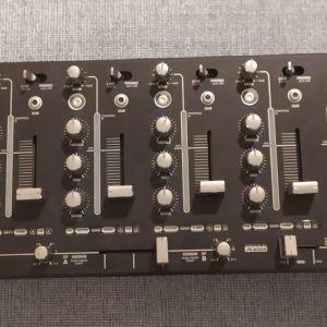 Numark PPD9000 Professional DJ Mixer