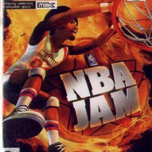 NBA JAM - PS2