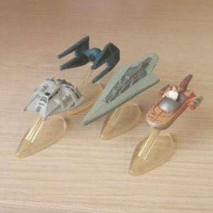 1994 Star wars (No.7)