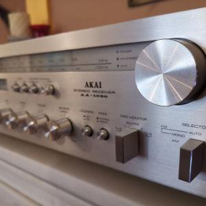 Akai AA1030 ραδιοενισχυτής