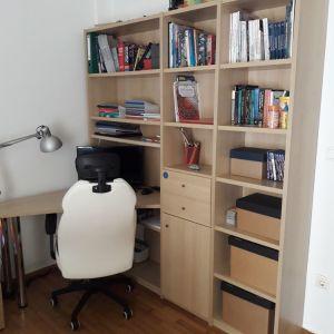 Γραφείο & Βιβλιοθήκη NEOSET