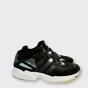ΑDIDAS αθλητικά sneakers μαύρα No44!