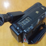 Blaupunkt CC684 ΒΙΝΤΕΟΚΑΜΕΡΑ συστηματος S VHS- C