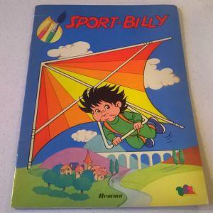 Μπλόκ ζωγραφικής Sport-Billy