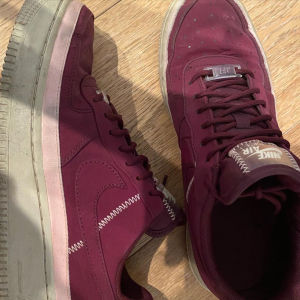 Air Force shoes