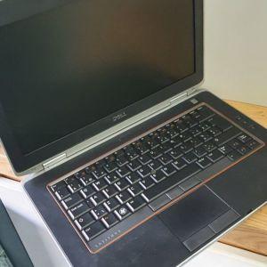 """LAPTOP Dell Latitude E6420 i5/8GB/128SSD/ Οθόνη: 14"""""""