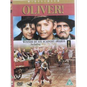 DVD / OLIVER / ORIGINAL DVD
