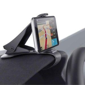 Βάση αυτοκινήτου Universal NonSlip Dashboard Ρυθμιζόμενο για τηλέφωνο GPS Smartphone
