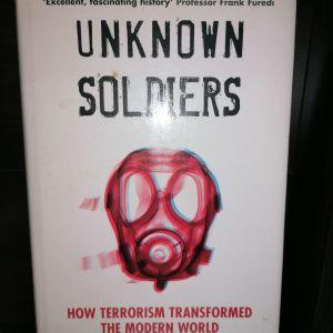 Unknown Soldiers - Matthew Carr
