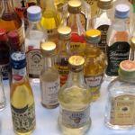 Συλλογή από μικρογραφίες οινοπνευματωδών ποτών ΜΙΝΙΑΤΟΥΡΕΣ