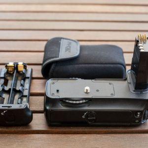 NIKON Multi Power Battery Pack MB-D200