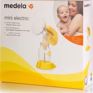 θηλαστρο medela mini electric