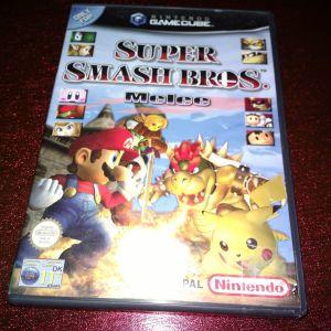 Κουτί για Super Smash Bros. Melee (Gamecube)