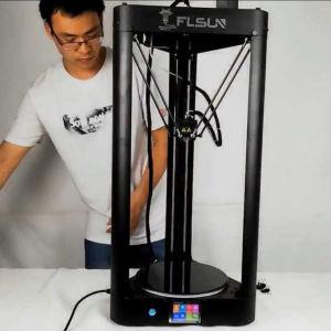 FLSUN QQ S PRO 3D Printer