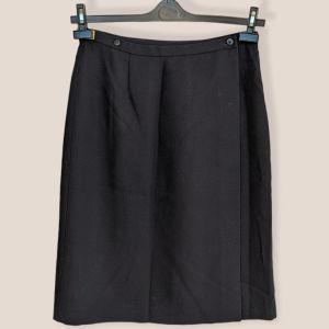 Μαύρη φούστα GAP
