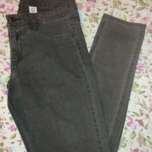 Τζην παντελόνι H&M