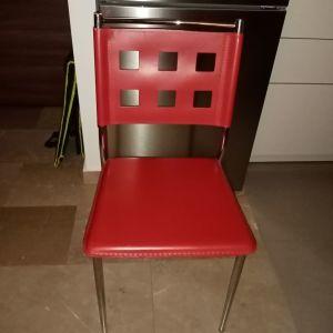 4 Καρέκλες ιταλικες