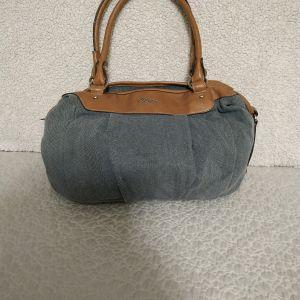 Kem τσάντα blue