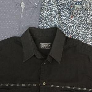 πουκάμισα All Seasons Brand's Ferre Jeans