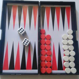 Μίνι μαγνητικό σκάκι