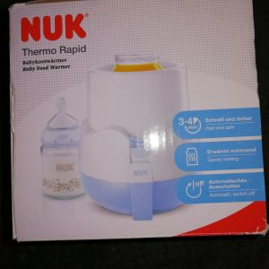 Θερμαντήρας Thermo Rapid Nuk