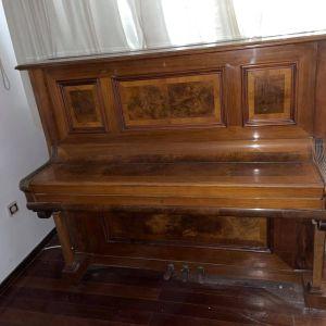 Πιάνο Αντίκα
