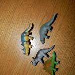 φιγουρες μικρες δεινοσαυροι