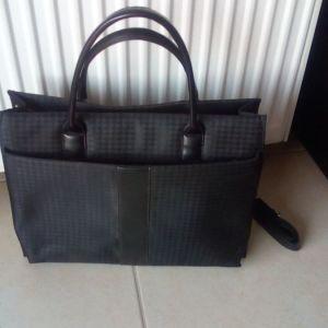 Τσάντα Μαύρη Καινούργια