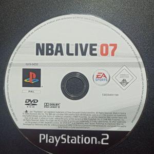 NBA 07 *PS2*