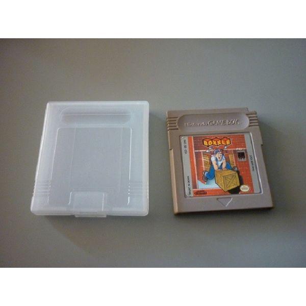 Boxxle pechnidi gia Game Boy original